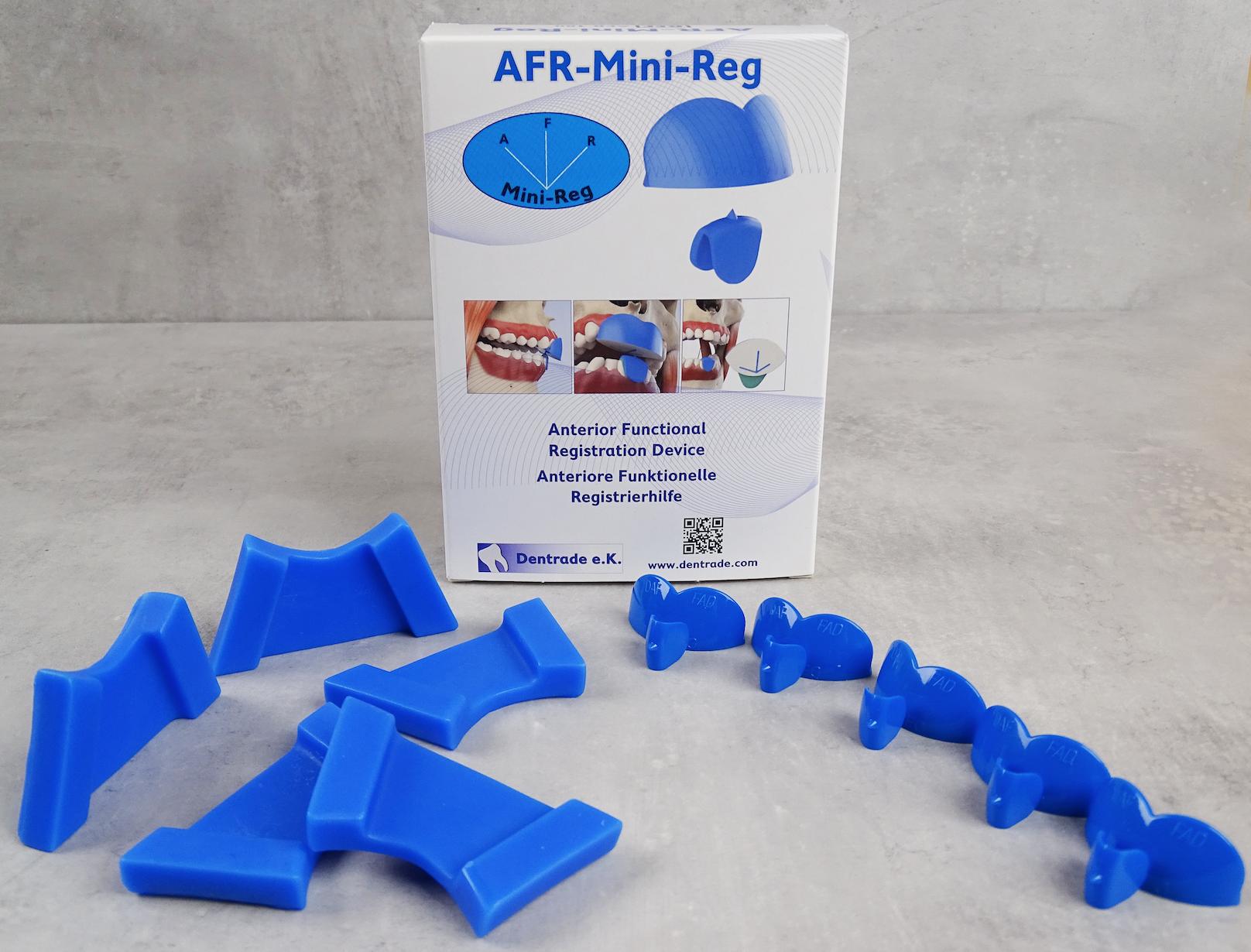 AFR-Mini-Reg Starter-Set