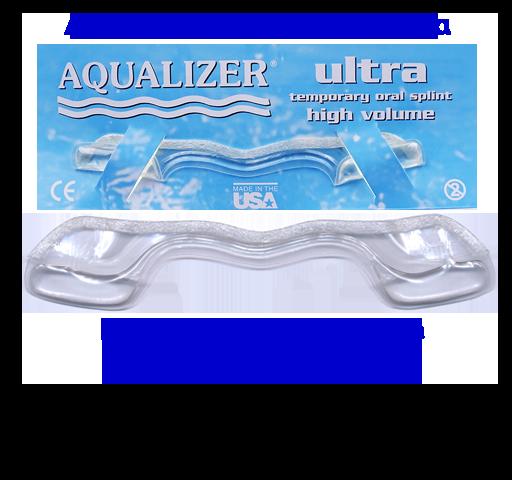 AQUALIZER AQ 305 Ultra High