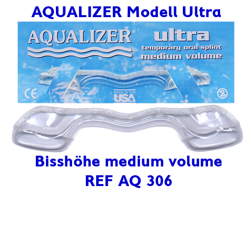 AQUALIZER AQ 306 Ultra Medium