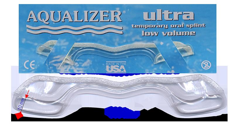 AQUALIZER AQ 307 Ultra Low