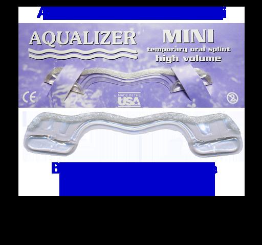 Aqualizer Mini High AQ 308