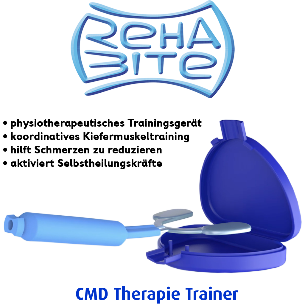 RehaBite CMD Trainer