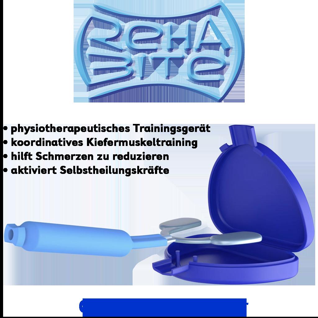 RehaBite CMD Trainer
