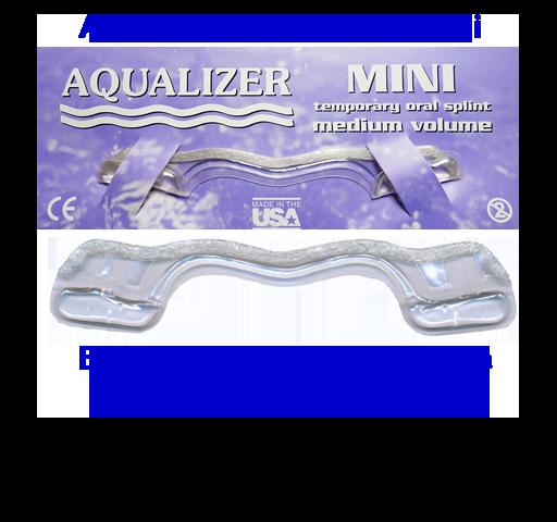 Aqualizer Mini Medium AQ 309