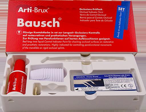 Arti-Brux® Quick