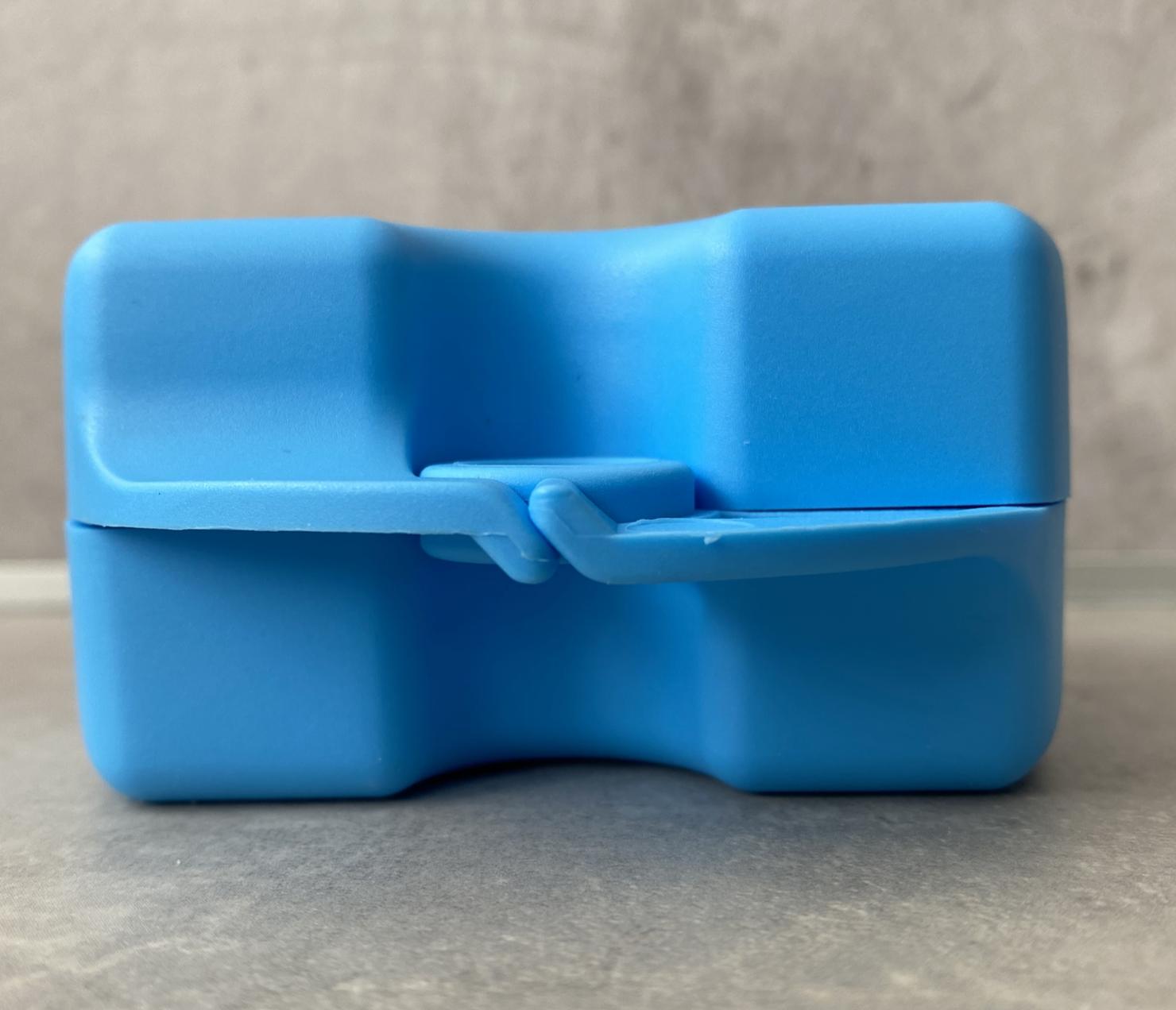 Zahnspangen-Box