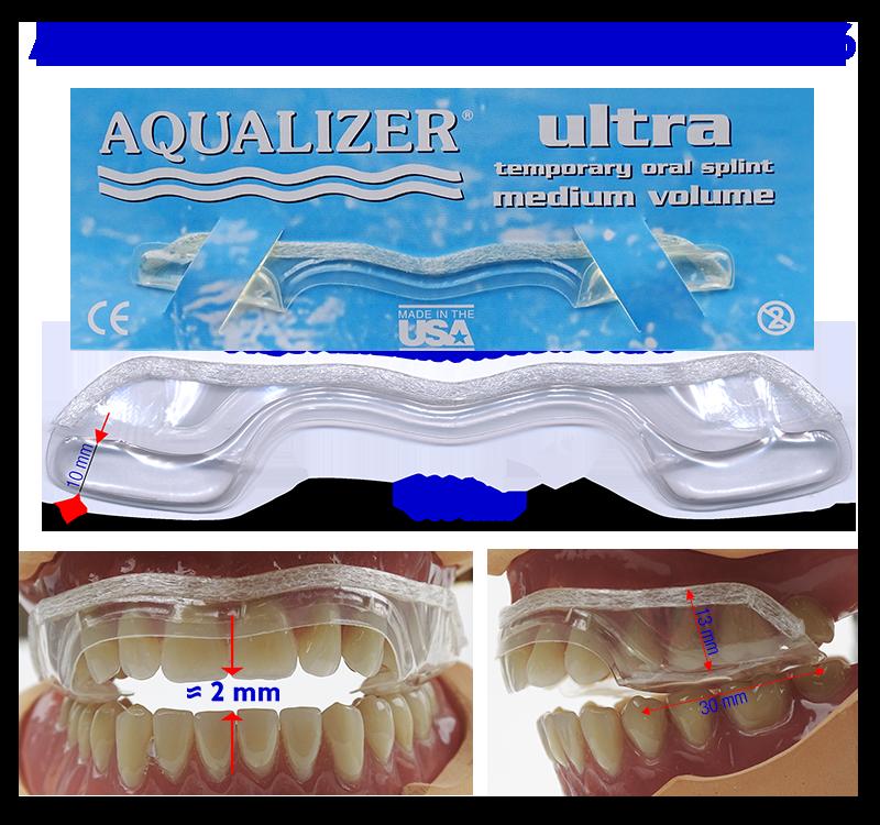 Aqualizer Ultra Medium AQ 306