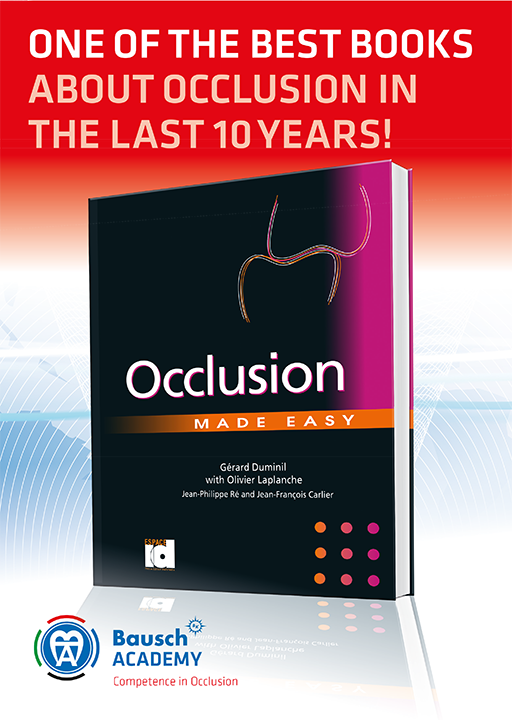 Buch - Occlusion Made Easy