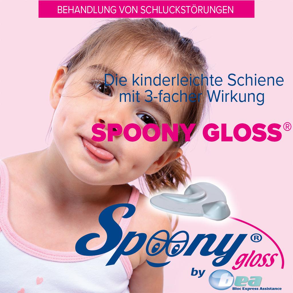 Spoony Gloss