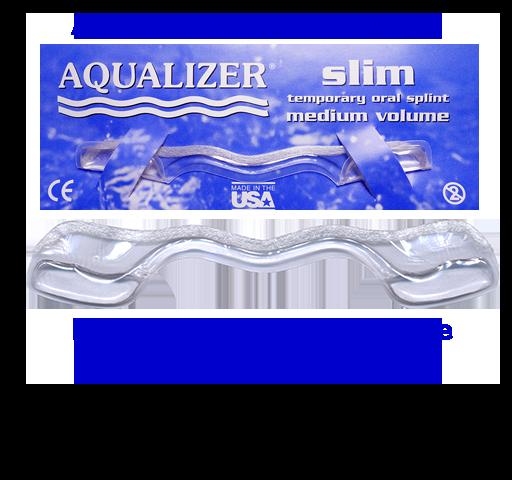 Aqualizer Slim Medium AQ 301