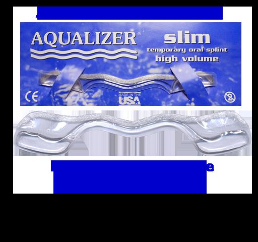 Aqualizer Slim High AQ 300